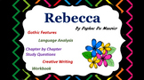 Rebecca Chapter Questions, Sample Essay, Quotation Analysis and Writing Task