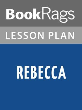 Rebecca Lesson Plans