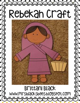 Rebekah Craft
