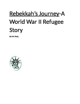 Rebekkah's Journey