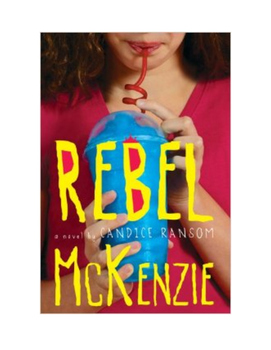 Rebel McKenzie Trivia Questions