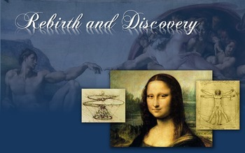 Rebirth and Discovery