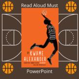 Rebound Book Study PowerPoint