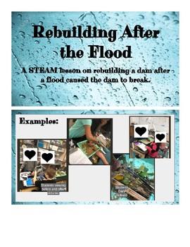 Rebuilding after a Flood (STEAM Activity)