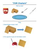 Rebus - Jam Crackers