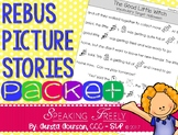 #Dec2018SLPMustHave: Rebus Pic Stories for PK Vocabulary