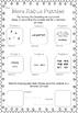 Rebus Puzzle No-Prep Worksheets