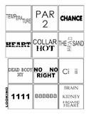 Rebus Puzzle Pack!