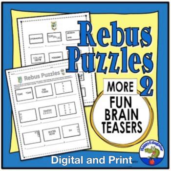 Rebus Puzzles 2