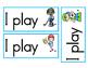 Rebus Sentences & Phrases Set 2   150 Sentences & 56 Phrases