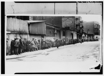 Recalling the Great Depression