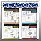 Receptive & Expressive Language Builder: Seasons & Holiday