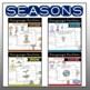 Rec & Exp Language Builder: Seasons & Holidays BUNDLE