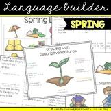 Language Builder: Spring