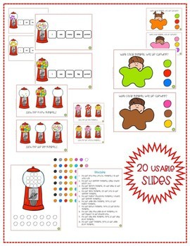 Receptive and Expressive Language Builder