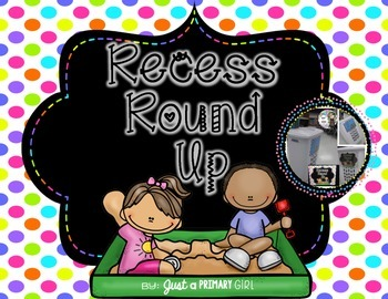 Recess Label