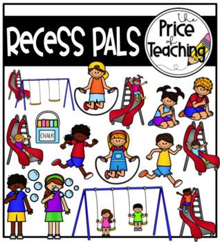 Recess Pals