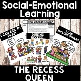 Recess & Playtime Expectations – Social Skills – The Recess Queen