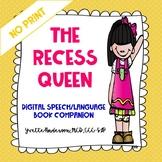 Recess Queen DIGITAL Book Companion NO/LOW PRINT