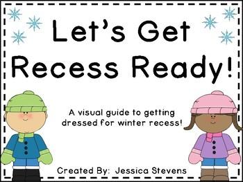Recess Ready!