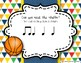 Recess Rhythms! Interactive Rhythm Reading Game - Ta, ti-ti