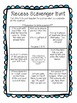 Recess Scavenger Hunts for Bored or Lonely Kids