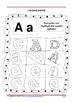 Recognize an Alphabet