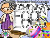 Rechenka's Eggs Culturally Responsive Reading Companion