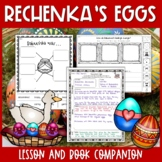 Rechenka's Eggs: Problem and Solution Lesson Plan PLUS Extensions