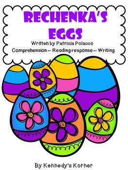 Rechenka's Eggs by Patricia Polacco ~ FREEBIE