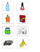 Reciclaje o No Reciclaje:  Spanish Recycling or Trash Sort