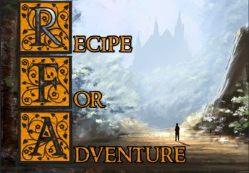 Recipe For Adventure: Using the Narrative to Whoop Common Core, Like a Boss