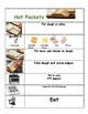 Recipe: Hot Pocket