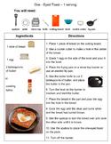 Recipe: One-Eyed Toast