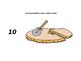Recipe-Pizza Quesadilla