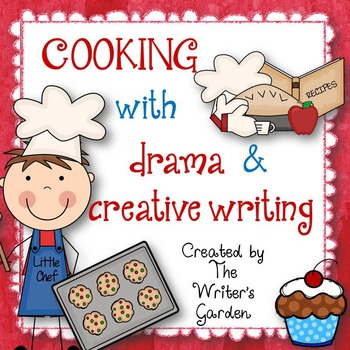 Recipe Writing and Cooking Show Skit