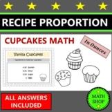 Fairy Cakes - Recipe Questions (US Version)