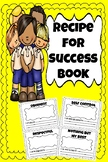 Recipe for Success Book