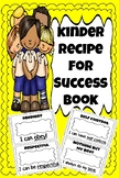 Recipe for Success-Kindergarten