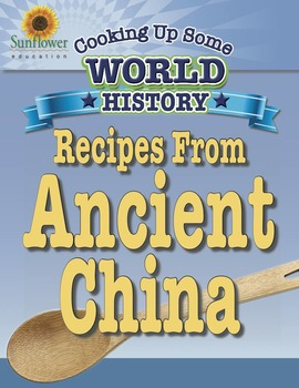 Recipes From Ancient China