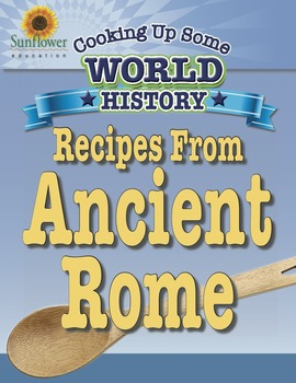 Recipes From Ancient Rome