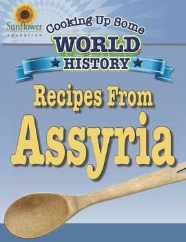 Recipes From Assyria