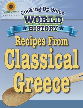 Recipes From Classical Greece