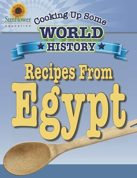 Recipes From Egypt
