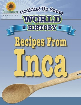 Recipes From Inca