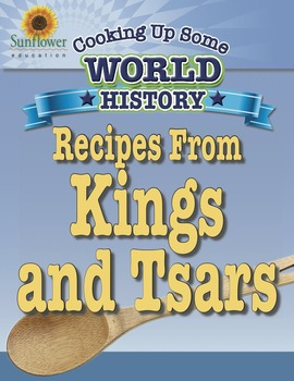 Recipes From Kings and Tsars