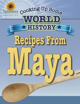 Recipes From Maya