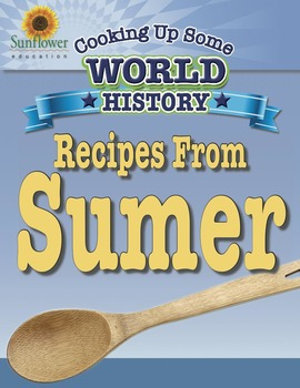 Recipes From Sumer