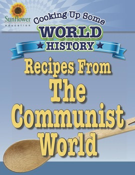 Recipes From The Communist World