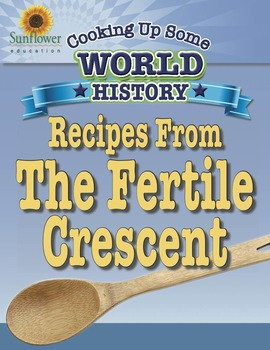 Recipes From The Fertile Crescent